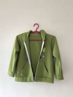 Jacket for small kids