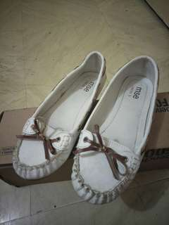 women top sider shoes