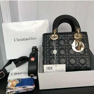Lady Dior Sami Premium
