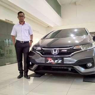 Hot Promo Honda Jazz Jakarta