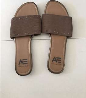 American Eagle authentic flats