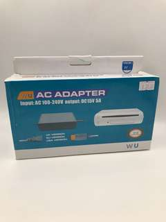 Wii U Console Adaptor