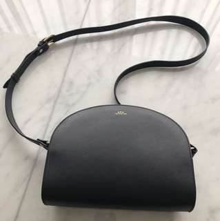 A.P.C. Rue Madame Paris Bag—-Price drop!!!!
