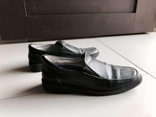Ollie Black Shoes