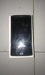 Hp LG G4 minus ic mmc