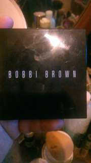 Bobbi Brown Sheer Pressed Powder