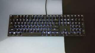 Masterkey Pro L (White LEDs)