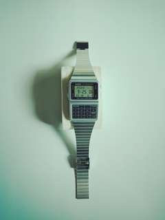 Casio Watch - used