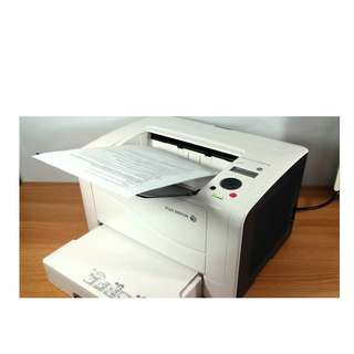 Fuji Xerox Docuprint p255dw