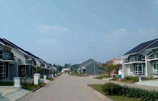 Rumah kawasan sentul Bogor