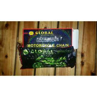 MOTORCYLE  CHAIN 428x120