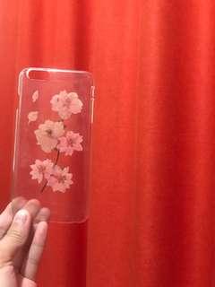 Iphone6plus壓花手機殻