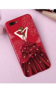 Beauty Oppo F3 plus mobile case
