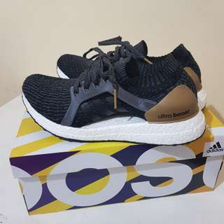 Authentic Adidas Ultraboost X Shoes