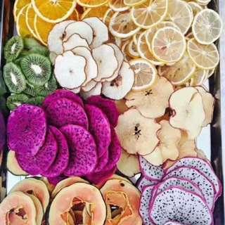 手工手果 dry fruit for drink
