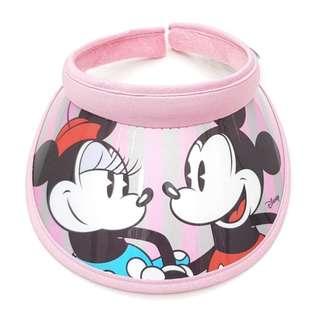韓 迪士尼系列兒童遮陽帽(預購)