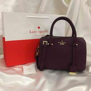Kate Spade Doctors Bag