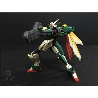WING FIGHTER FENICE 1/144 HG