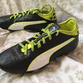 Puma evotouch - soccer shoes (spikes)