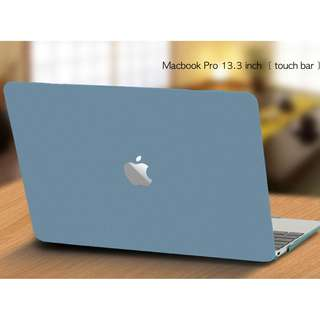 MACBOOK PRO 13.3INCH TOUCHBAR MATTE CASE