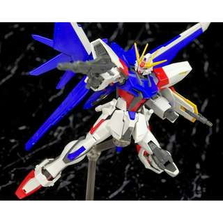 BUILD STRIKE GUNDAM 1/144 HG