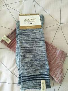 Jockey Socks