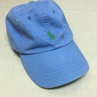 Polo老帽-藍色