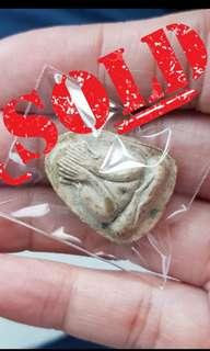 !!!Sold!!! LuangPuu Toh Phra Pidta Ngern Lan 2521~2523BE