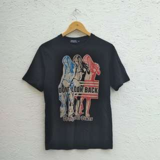T-shirt hysteric glamour