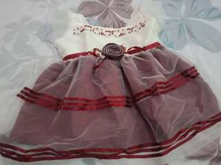 Enfants dress