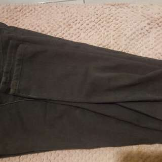 Reprice uniqlo jeging never been used