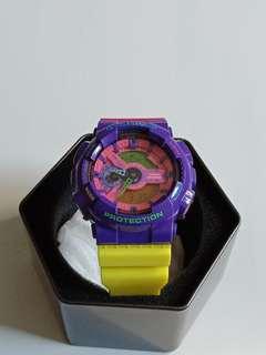 Authentic Casio G-Shock - used