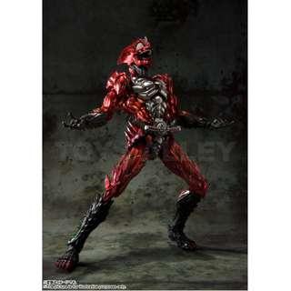 [Preorder Closed] S.I.C. SIC Kamen Rider Amazon Alfa