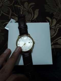 jam tangan unisex pierrecardin bernauge homme