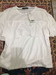 Mango woman  blouse