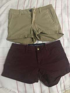Chino Shorts (bundle)