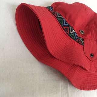 Festival Bucket Hat
