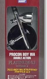 Mr Hobby Air Brush 0.3 (Pro-con boy)