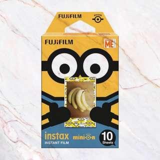 Instax Film - Minion
