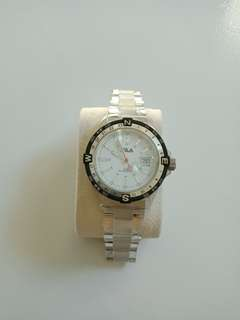 Authentic Fila Watch - used