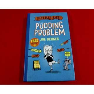 The Pudding Problem by Joe Berger