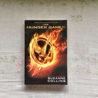 Book 1: Hunger Games