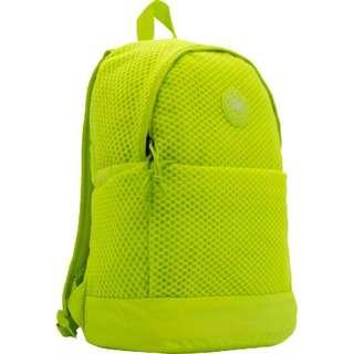 ATRIUM Backpack (Neon Green)
