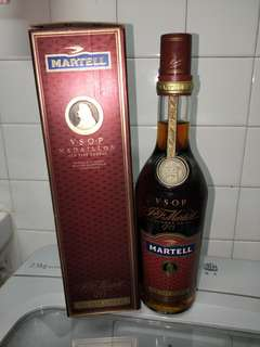 30Years Martell VSOP 1L