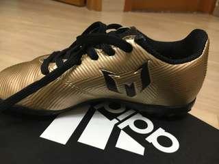 adidas messi soccer boots kid 美斯兒童足球鞋