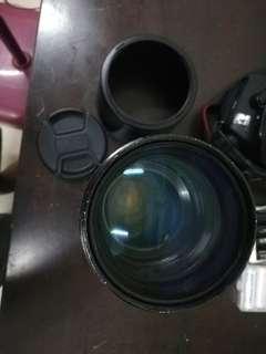 Canon 70-200 2.8 USM non-is