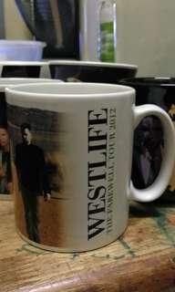 Westlife Mug