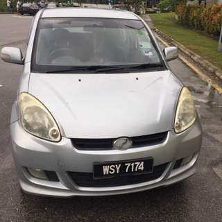 2009 Myvi SXi for Sale
