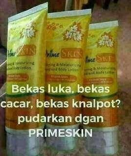 Prime skin