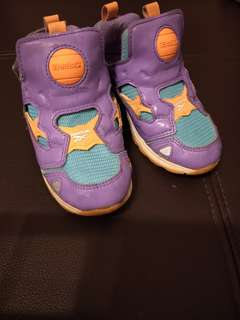 🚚 《🚫免運費》Reebok寶寶鞋16cm